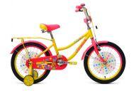 Детский велосипед  Forward Funky 18 (2019)