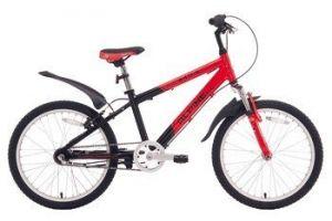 Велосипед Alpin Bike 240S (2008)