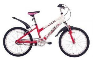 Велосипед Alpin Bike 240SL (2008)