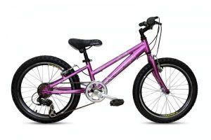 Велосипед Corvus Romance (2012)
