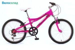 Велосипед Corvus GW-10B229 (2012)