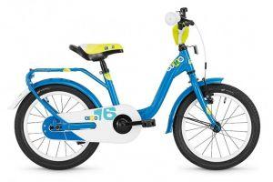 Велосипед Scool niXe 16 (2014)