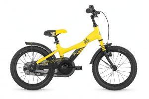 Велосипед Scool XXlite 16 (2014)