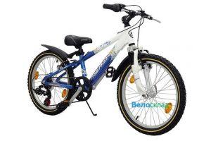 Велосипед Merida DAKAR 620 (2008)