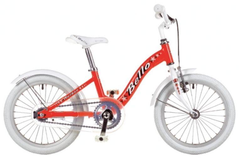 Велосипед Author Bello (2013)