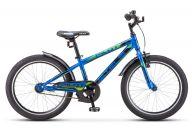 Детский велосипед  Stels Pilot 200 Gent 20 Z010 (2019)