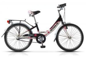 Велосипед Stels Pilot 220 Girl 20 (2012)