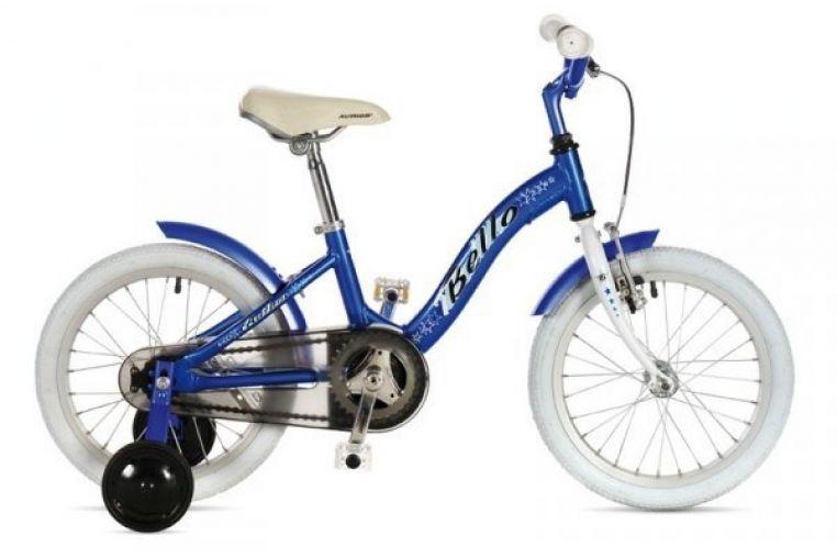 Велосипед Author 2009 Bello (2009)