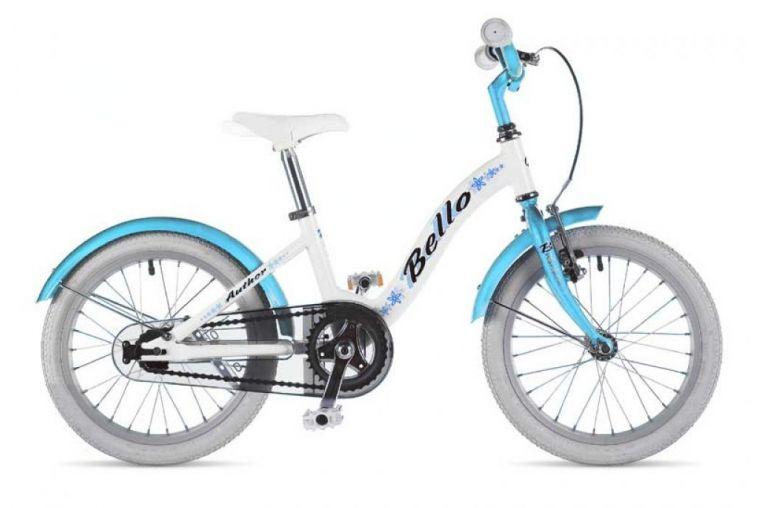 Велосипед Author Bello (2012)