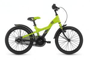 Велосипед Scool XXlite 18 (2014)