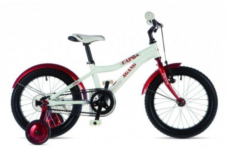 Велосипед Author Capo 16 (2011)