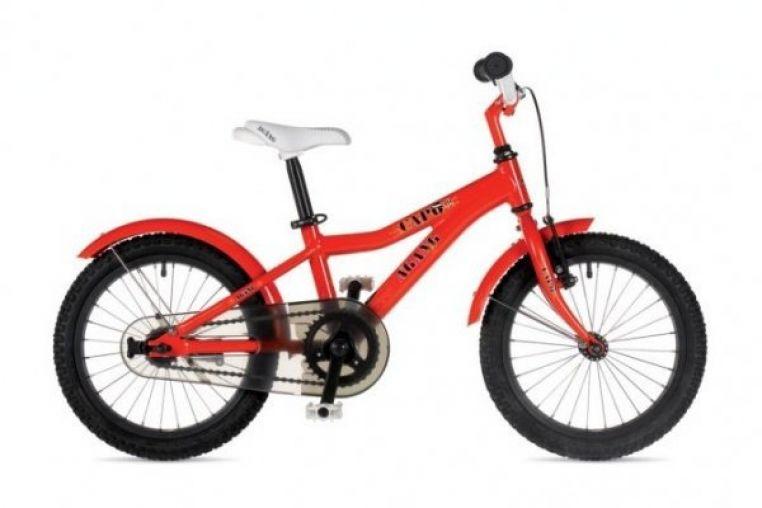Велосипед Author Capo 16 (2012)