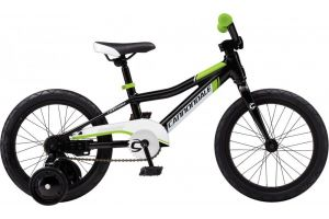 Велосипед Cannondale Trail 16 Single Speed Boys (2014)