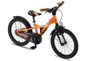 Велосипед Scool XXlite 18 (2013)