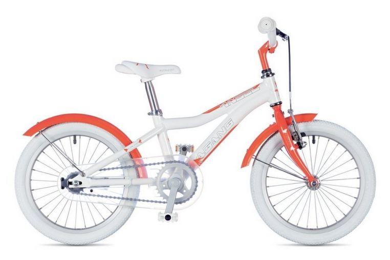 Велосипед Author Angel 16 (2014)