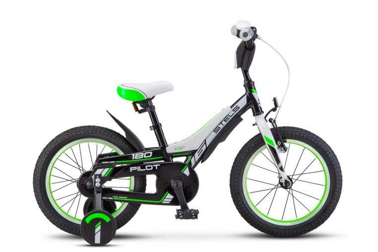 Велосипед Stels Pilot 180 18 V010 (2018)