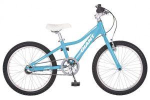 Велосипед Giant Areva Street 150 20 (2011)