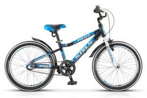 Велосипед Stels Pilot 220 Boy 20 (2013)