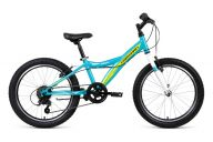 Детский велосипед  Forward Dakota 1.0 20 (2019)
