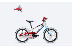 Велосипед Cube Kid 160 Boy (2013)