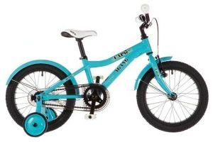 Велосипед AGang CAPO 16 (2011)