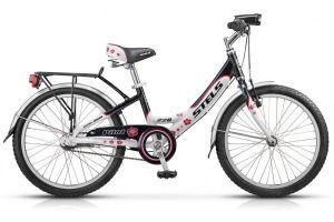 Велосипед Stels Pilot 220 Girl 20 (2013)