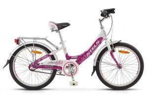 Велосипед Stels Pilot 220 Girl 20 (2014)