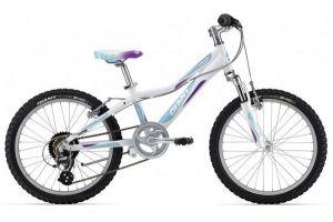 Велосипед Giant Areva 1 20 (2013)