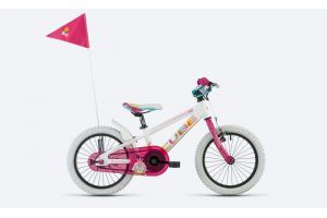Велосипед Cube Kid 160 Girl (2013)