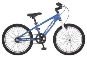 Велосипед Giant XTC 150 Street (2011)
