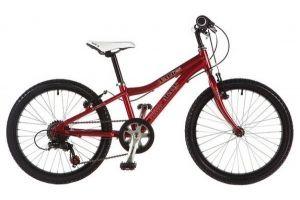 Велосипед AGang CAPO 20 SL (2011)