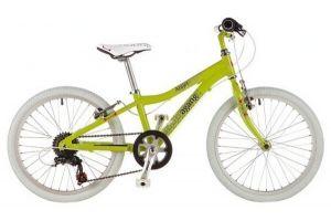 Велосипед AGang Angel 20 (2011)