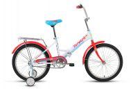 Детский велосипед  Forward Timba 20 (2018)