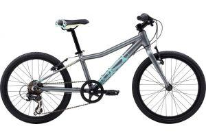 Велосипед Cannondale Street 20 Girls (2014)