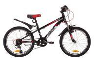 Детский велосипед  Novatrack Pointer 20 (2019)