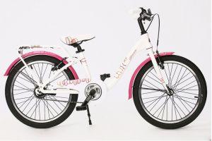 Велосипед Scool chiX 20 1sp (2014)