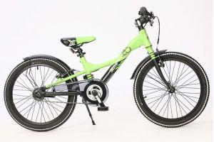 Велосипед Scool XXlite 20 1sp (2014)