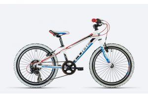 Велосипед Cube Kid 200 Boy (2013)
