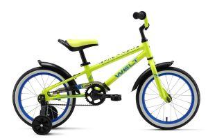 Велосипед Welt Dingo 16 (2018)