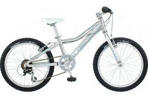 Велосипед Giant Areva 1 Lite 20 (2012)