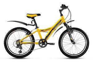Велосипед Forward Comanche 2.0 20 (2016)