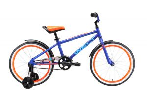 Велосипед Welt Dingo 20 (2018)