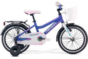 Велосипед Merida Chica J16 (2017)