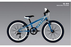 Велосипед Felt Q 20-S (2011)
