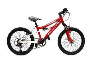 Велосипед Corvus Kids 506 (2014)