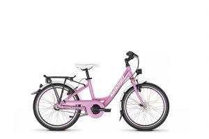 Велосипед Kalkhoff Chic Choc (2013)