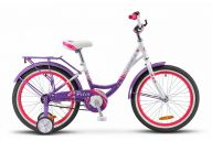 Детский велосипед   Stels Pilot 210 Girl 20 V010 (2018)