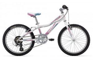 Велосипед Giant Areva 1 Lite 20 (2013)