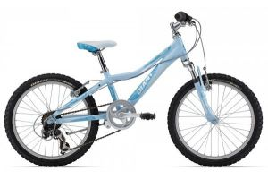 Велосипед Giant Areva 2 20 (2013)