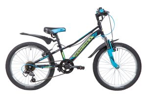 Велосипед Novatrack Valiant 20 (2019)